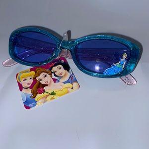 NWT Disney Cinderella Child Sunglasses